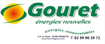 Electricite Gouret à Pénestin